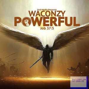 Waconzy - Powerful